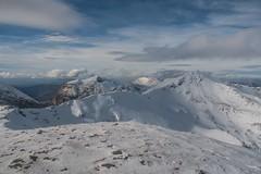 Cieli pastello (FrancescoAva) Tags: di punta trento nord cresta pezza velino piani sirente
