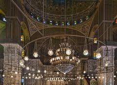 Mosque of Muhammad Ali, Cairo, Egypt (bfryxell) Tags: egypt cairo alabastermosque mosqueofmuhammadali citadelofsaladin