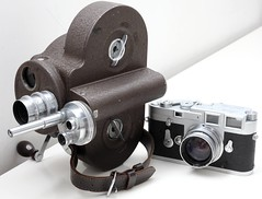 B & H Filmo 70 DL-2 (ulgshk) Tags: 16mm bh 25mm  wollensak f19 bellhowell filmo 70dl