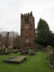 St Andrew Church Tarvin Cheshire IMG_4480 (rowchester) Tags: uk church canon cheshire powershot churchyard standrew tarvin sx40 sx40hs