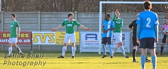 Aylesbury United v Fleet Town 2016 (Michael J Snell) Tags: game sport football goal soccer aylesbury nonleague nonleaguefootball theducks aylesburyunited aylesburyunitedfc fleettownfc chriscrook