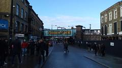 Visite du quartier de Camden,  Londres (Histoires de tongs) Tags: voyage uk trip travel europe roadtrip adventure roundtheworld discover dcouverte aventure tourdumonde royaumeuni vanlife