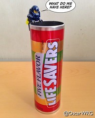 #LEGO_Galaxy_Patrol #LEGO #FiveFlavor #LifeSavers #Candy #LifeSaversCandy #Wrigley #HardCandy @lego_group @lego @bricknetwork @brickcentral (@OscarWRG) Tags: candy lego wrigley lifesavers hardcandy fiveflavor lifesaverscandy legogalaxypatrol