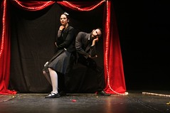 IMG_6990 (i'gore) Tags: teatro giocoleria montemurlo comico varietà grottesco laurabelli gualchiera lorenzotorracchi limbuscabaret michelepagliai