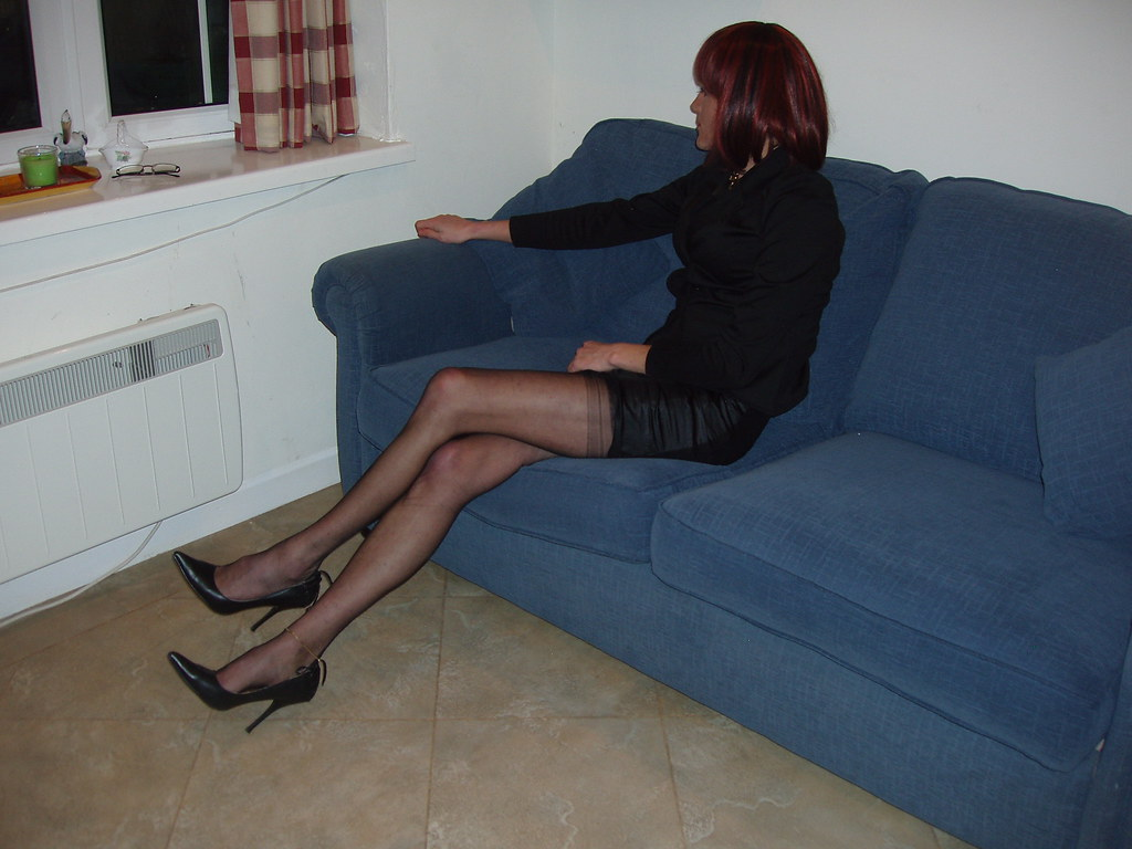 sex abkürzungen crossdresser in nylons