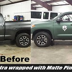 "Toyota Tundra Wrap <a style=""margin-left:10px; font-size:0.8em;"" href=""https://www.flickr.com/photos/99185451@N05/24293245413/"" target=""_blank"">@flickr</a>"