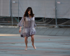 Starting the routine (Steve Barowik) Tags: italy woman holiday donna movement dancing dancer bologna piazza fullframe fx neptune emiliaromagna piazzamaggiore sanpetronio bolognese giambologna d600 galvani wonderfulworld piazzadelnettuno nikond600 lovelycity quantumentanglement flickrelite lagrassa unlimitedphotos barowik stevebarowik sbofls26 28300mmf35f56g