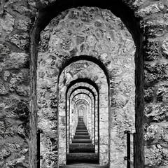 Aqueduc - Pont-sur-Yonne (Rgis Delille) Tags: pont aqueduc yonne pontsuryonne 89140