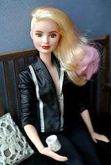 Rey is my current fav (svetlana.titova) Tags: doll barbie mattel diorama dollhouse dollfurniture dollclothes dollminiature onesixth lagirlbarbie madetomovebarbie