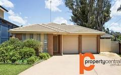 106 Grange Crescent, Cambridge Gardens NSW