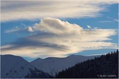 Quelques nuages d