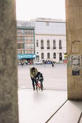 Serie Concepcin Street (ROGU !) Tags: chile street city urban de photography calle shoot centro concepcion fotografia barros arana rogu