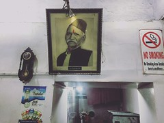 Founding Father (Mayank Austen Soofi) Tags: food shop dessert delhi father sweets founding durga mithai walal