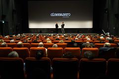 La Corrispondenza 016 (Cinemazero) Tags: pordenone tornatore giuseppetornatore cinemazero lacorrispondenza