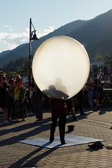 20160212-37-Street performer (Roger T Wong) Tags: travel newzealand balloon nz bubble southisland otago queenstown backlit busker 2016 sony2470 rogertwong sel2470z sonyfe2470mmf4zaosscarlzeissvariotessart sonya7ii sonyilce7m2 sonyalpha7ii