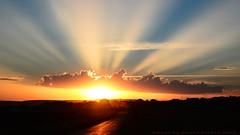 Farewell and consolation (drstar.) Tags: sunset farewell d610 flickrturkey