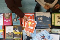 Più libri più liberi 2015