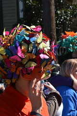 Socit de Ste. Anne 109 (Omunene) Tags: costumes party fun neworleans parade alcohol mardigras partytime faubourgmarigny licentiousness neworleansmardigras walkingparade socitdesteanne mardigras2016 alcoholfueledlicentiousness roylstreet