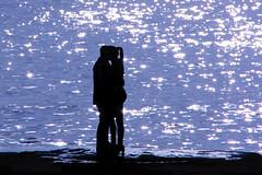 O' sole mio (meghimeg) Tags: blue sea love water rock hug kiss couple wasser mare blu acqua azzurro amore valentinesday bacio kuss coppia ventimiglia sanvalentino abbraccio 2015 scoglio