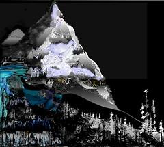 La montagne 2c