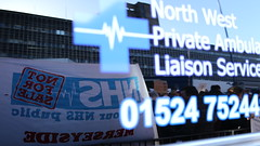 IMG_4348 (dannyjohnryder) Tags: canon eos sigma nhs doctors canoneos merseyside theroyal canondigital sigmalens saveournhs juniordoctors 700d canon700d canoneos700d royalliverpooluniversityhospital eos700d juniorcontracts sigma24mmf14dghsma