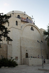 Jerusalem, Hurva Synagoge (palladio1580) Tags: israel jerusalem synagoge altstadt