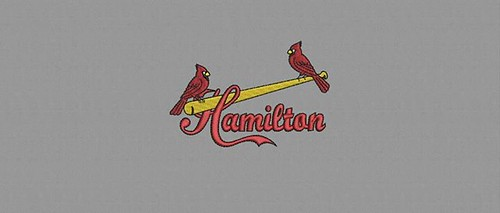 Hamilton Cardinals - embroidery digitizing by Indian Digitizer - IndianDigitizer.com #machineembroiderydesigns #indiandigitizer #flatrate #embroiderydigitizing #embroiderydigitizer #digitizingembroidery http://ift.tt/1SMF4dk