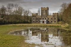 Mistletoe Castle, Youghal
