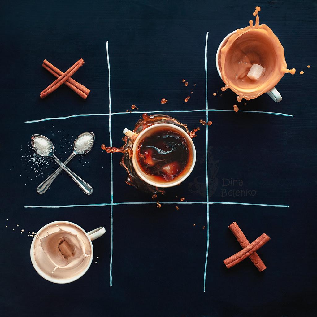 Coffeebreak Cafe Menu