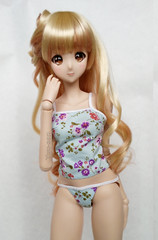 camisole22 (yasashi_yuu) Tags: smart handmade mirai camisole smartdoll