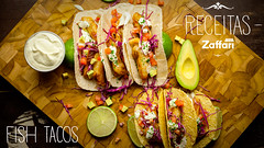 Fish tacos - Receitas Zaffari (Fábio.Mattos) Tags: food fish tacos alimento peixe recipes receitas fishtacos zaffari fabiomattos fábiomattos felippesica receitaszaffari zaffarirecipes