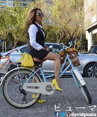 DSC_0477 (davidpuma) Tags: mujer bicicleta byke paseodelareforma auditorionacional diainternacionaldelamujer