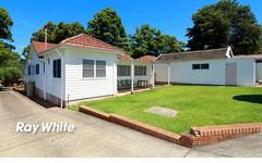 22 Clarendon Road, Peakhurst NSW