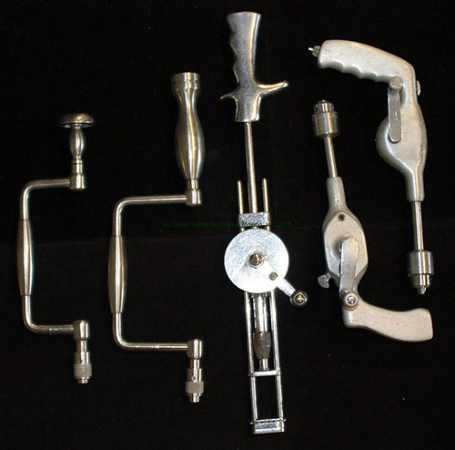 Surgical Instruments - $242.00 (Sold April 24, 2015)