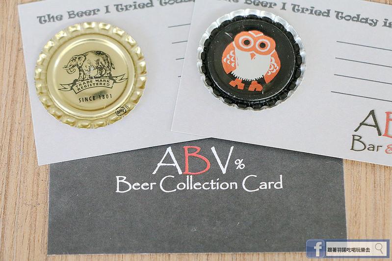 ABV Bar&Kitchen地中海料理060