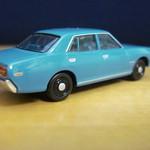 LV-N30a - NISSAN CEDRIC STANDARD 1974 (Blue)