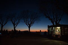 Al tramonto (Remo Controcorrente) Tags: sunset nikon tramonto cielo assisi allaperto nikonclub d700