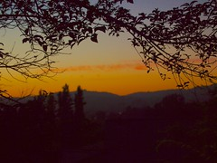 Sunset 20140629