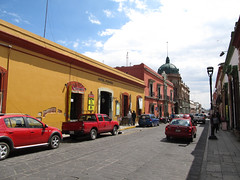 "Oaxaca <a style=""margin-left:10px; font-size:0.8em;"" href=""http://www.flickr.com/photos/127723101@N04/25607979906/"" target=""_blank"">@flickr</a>"