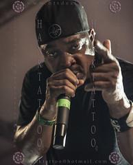 PUBLIC ENEMY @ Magnolia 2015 @ 02 - 5682 (hanktattoo) Tags: black public animal one d hard carl soul funk chuck panthers hip hop rhyme enemy iconography rhymer politic numer ridenhour