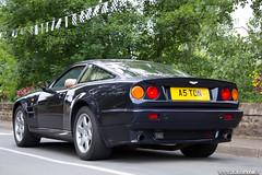 24h du Mans 2011 - Aston Martin V8 Vantage V550/V600 (?) (Deux-Chevrons.com) Tags: auto car automobile martin voiture exotic coche v600 gt supercar lemans v8 aston astonmartin vantage onroad supercars v550 24h sportcar 24heures 24hdumans 24heuresdumans astonmartinv8vantage v8vantage