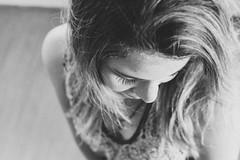 BRUNA (Emerson de Oliveira Souza) Tags: 2 portrait blackandwhite 28mm grain pretoebranco luciana maro 2016 ensiao