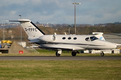 G-FFFC Cessna 510 Mustang (Gerry Hill) Tags: plane airplane corporate fly flying airport image aircraft aviation air transport stock jet picture pic aeroplane apron business photograph mustang biz 510 pilot cessna aerospace jetset bizjet privatejet businessjet corporatejet executivejet aircraftstock aviationstock bizjetstock businessjetstock privatejetstock jetstock airplanestock gfffc