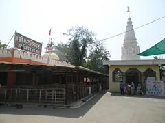 Varad Vinayak Temple , Mahad (Sachin Baikar) Tags: maharashtra ganpati ashtavinayak mahad varadvinayak
