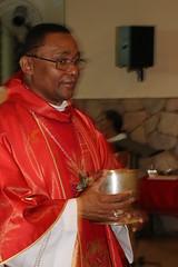 Dom João Muniz Alves OFM 134 (vandevoern) Tags: brasil xingu pará maranhão altamira bispo franciscano bacabal vandevoern