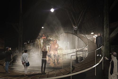 Bokrijk Breugel 2019 Exposition 4 Universes