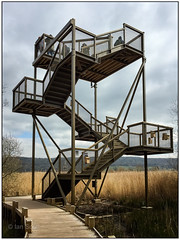 Skytower (i.scott) Tags: england unitedkingdom gb skytower silverdale leightonmoss