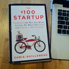 Avviare una startup con 100$. Un libro al giorno per startupper, maker e innovatori.