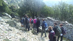 20/3/2016. , ,  &  . (Giorgos Sourtis) Tags: march hikers hinterland hikingtrails   langada   opsikarias
