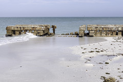 Siesta Key (RTC1) Tags: beach sand key siesta sarasota fl groin breakwater